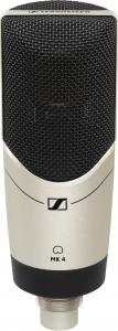 Sennheiser MK-4 Studiomikrofon
