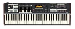 Hammond SK-1 Orgel
