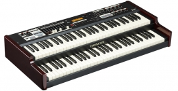 Hammond SK-2 Orgel