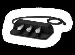 Casio SP-34 3er Pedal für PX-S1000 + PX-S3000