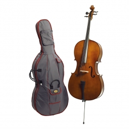 Stentor Cello 1/4  Student II