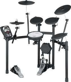 Roland TD-11K V-Drum Set All Inklusive