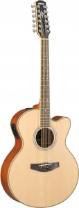 Yamaha CPX-700 II 12 Western-Gitarre