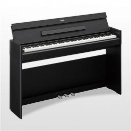 Yamaha YDP-S54 B Digital Piano schwarz matt