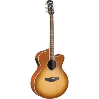Sand - Yamaha CPX-700 II Western-Gitarre