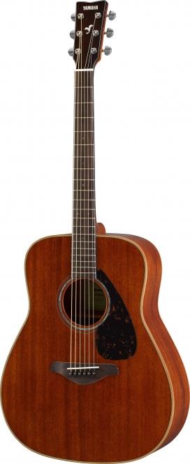 Yamaha FG 850 NT Western Gitarre
