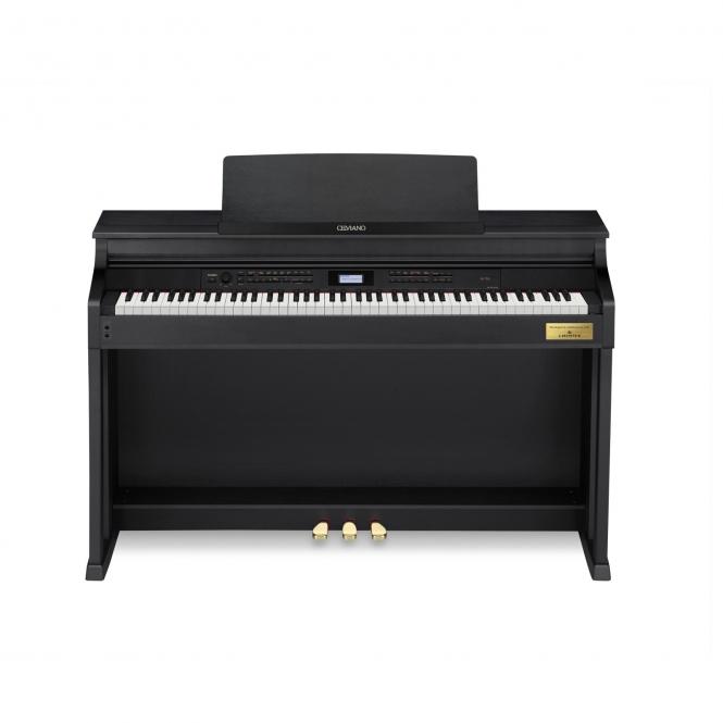 Casio AP-700 BK Digital Piano schwarz matt