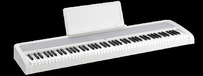 KORG B1 WH Stage Piano weiß
