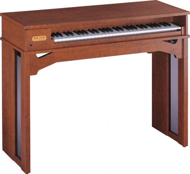 Elektronischeorgeln - Roland C 30 Digital Harpsichord und Virginal - Onlineshop Musikzentrum Haas