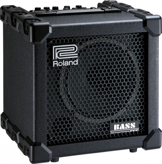 Roland CB-20XL Bass Verstärker