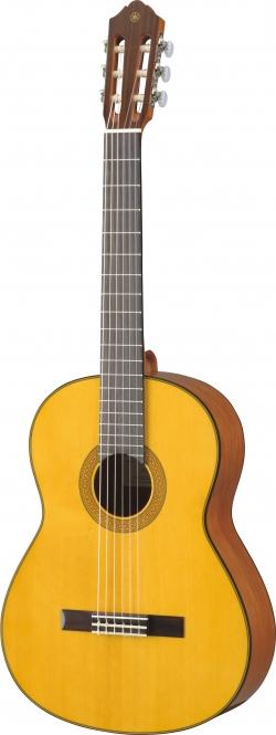 Yamaha CG-142 S Konzertgitarre