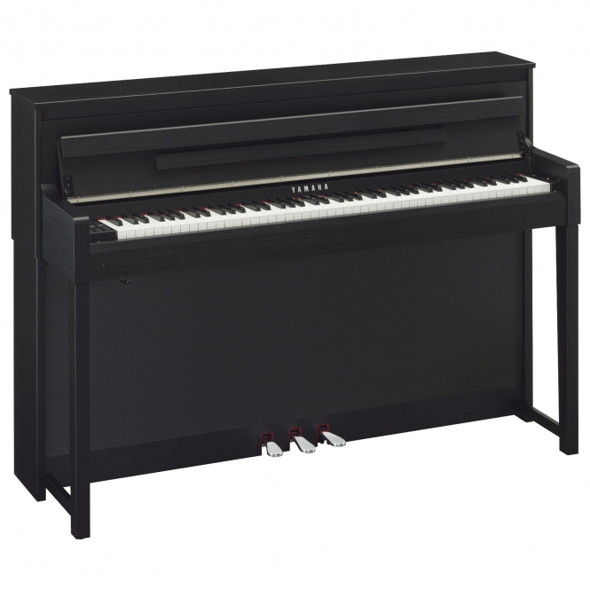 Yamaha CLP-585 B Digital Piano schwarz matt