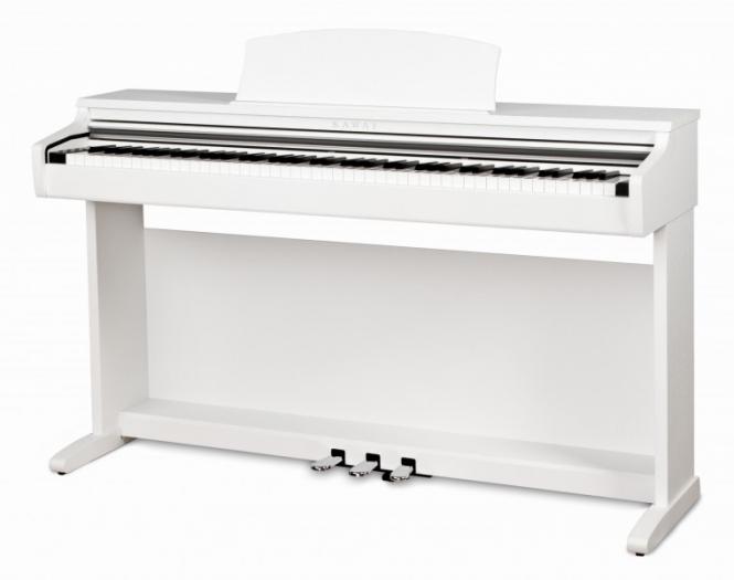 Kawai CN-14 WH Weiß satiniert Digital Piano