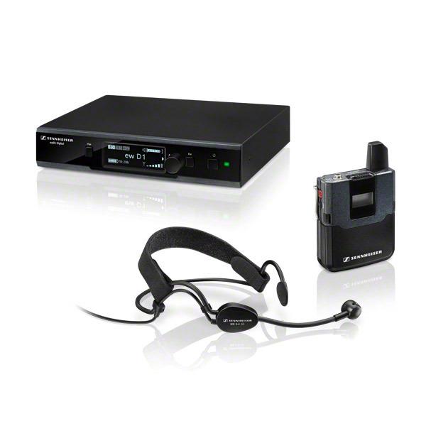 Sennheiser ew D1-ME-3-H-EU Headset