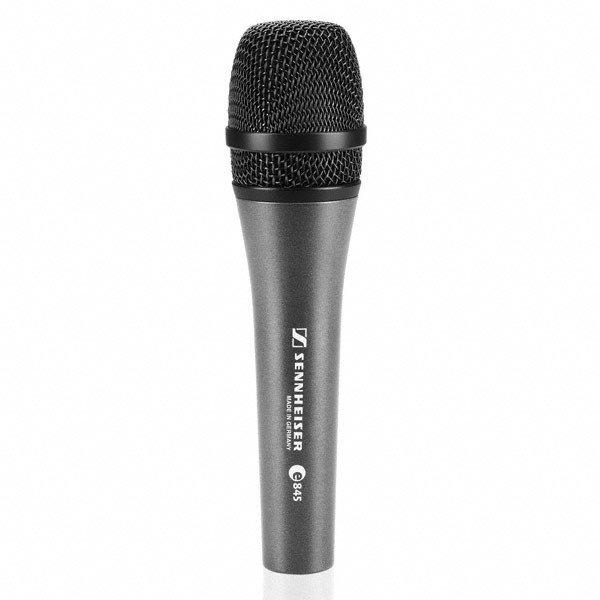 SENNHEISER E 845 Mikrofon