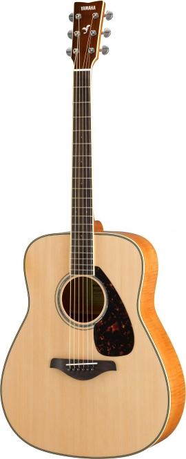 Yamaha FG 840 NT Western Gitarre