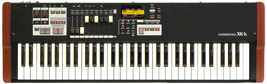 Synthesizer - Hammond XK 1c Orgel - Onlineshop Musikzentrum Haas