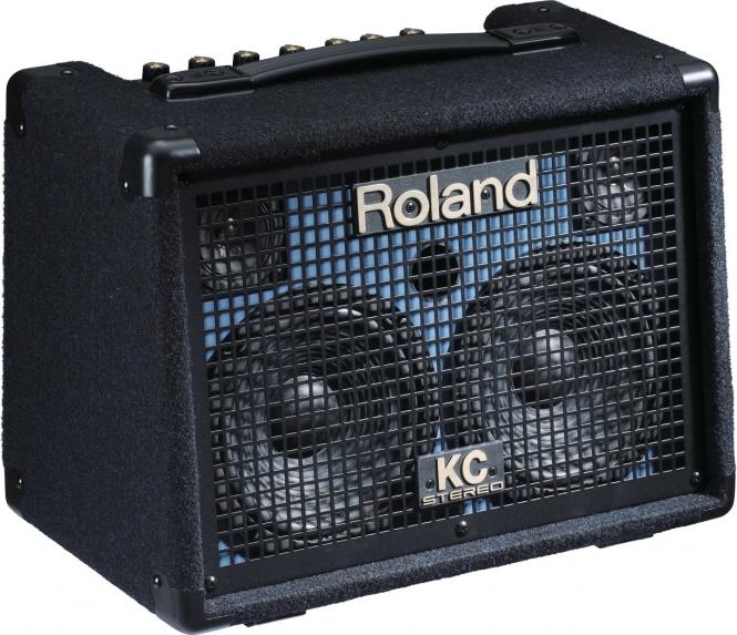 Roland KC-110 Batterie Keyboard-Amp