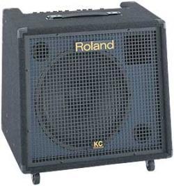 Roland KC-550 Keyboard Verstärker