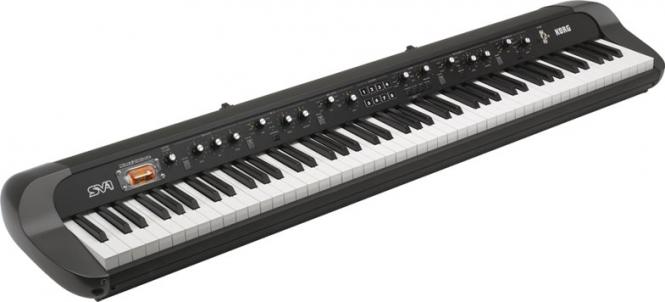 KORG SV-1 88 BK schwarz Stage Piano