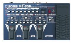 Boss ME-50B Bass-Multieffekt