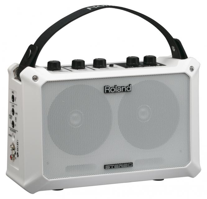 Roland Mobile-BA Batterie Verstärker