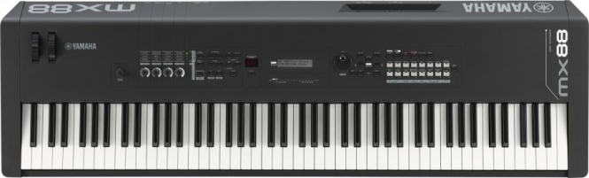 Yamaha MX-88 Synthesizer