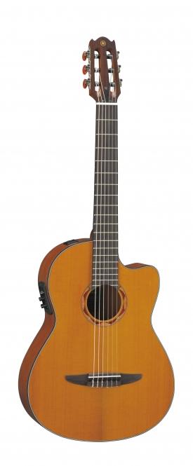 Yamaha NCX 700C Konzertgitarre