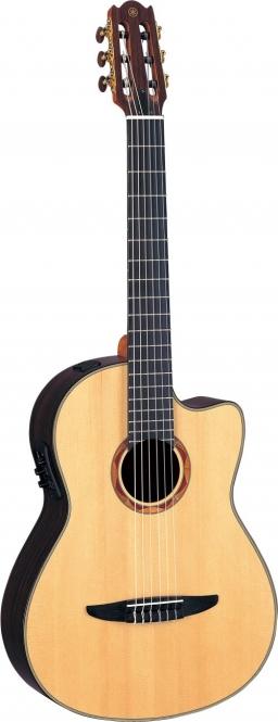 Yamaha NTX 1200R Konzertgitarre