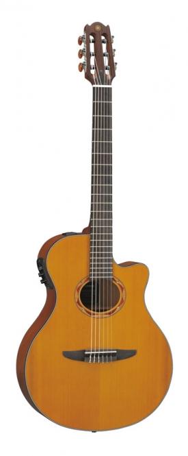 Natural - Yamaha NTX 700C Konzertgitarre