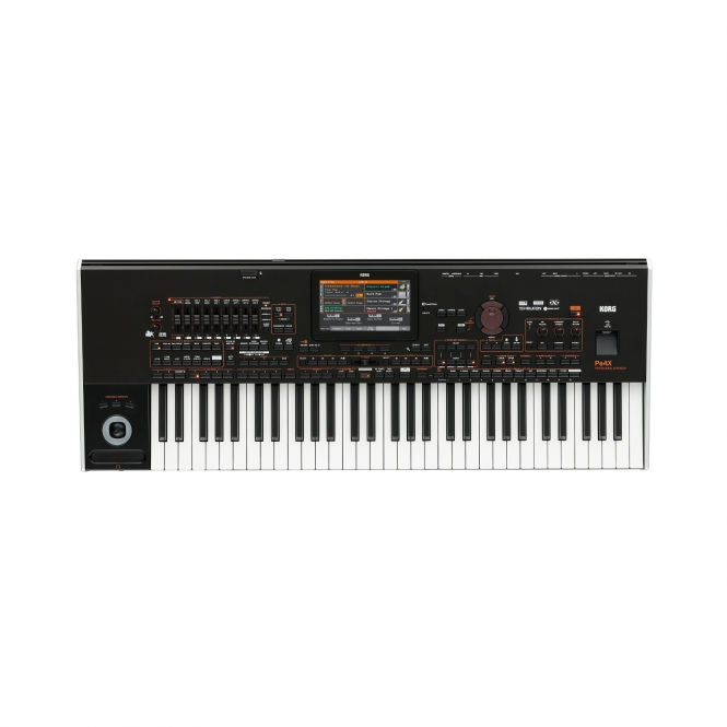 Synthesizer - KORGPA 4X 61 International Workstation - Onlineshop Musikzentrum Haas