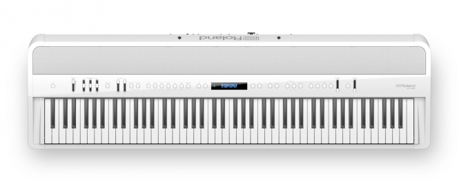 Roland FP-90 WH Stage Piano