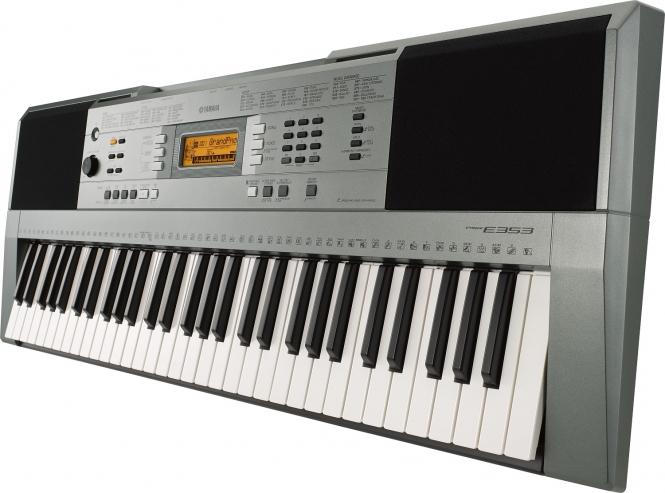 Yamaha PSR-E 353 Keyboard