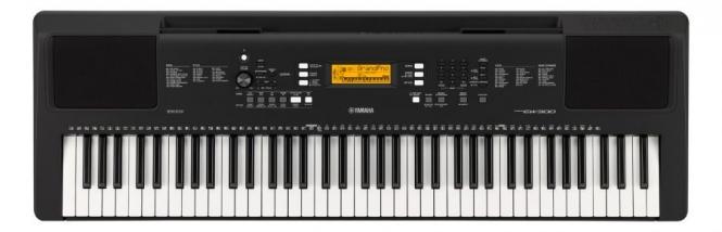 Yamaha PSR EW 300 Keyboard