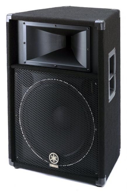 YAMAHA S 115 V Passiv-Box