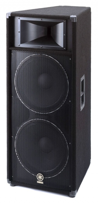YAMAHA S 215 V Passiv-Box