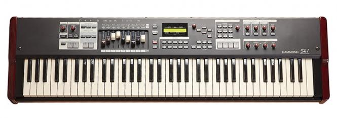 Hammond SK1 73 Orgel
