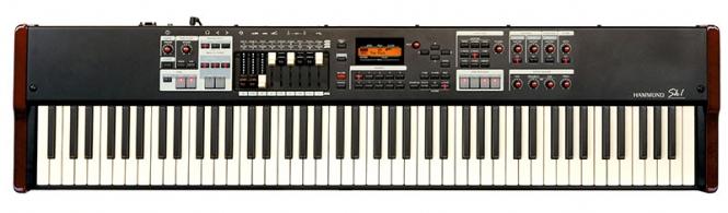 Elektronischeorgeln - Hammond SK1 88 Orgel - Onlineshop Musikzentrum Haas