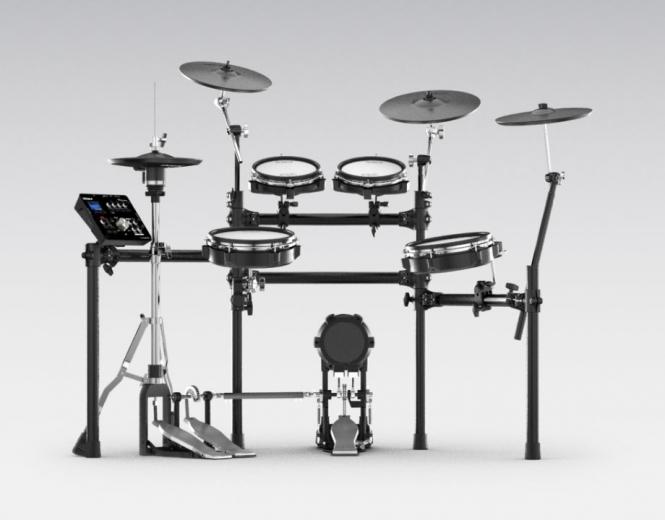 Roland TD-25KV V-Drum Set All Inklusive