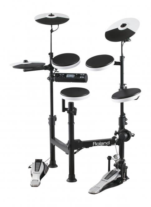 Roland TD-4KP V-DrumDrumset