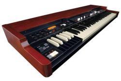 Hammond XK 3c Orgel