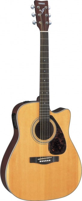 TBS Tobacco Brown Sunburst - Yamaha FX 370 ...