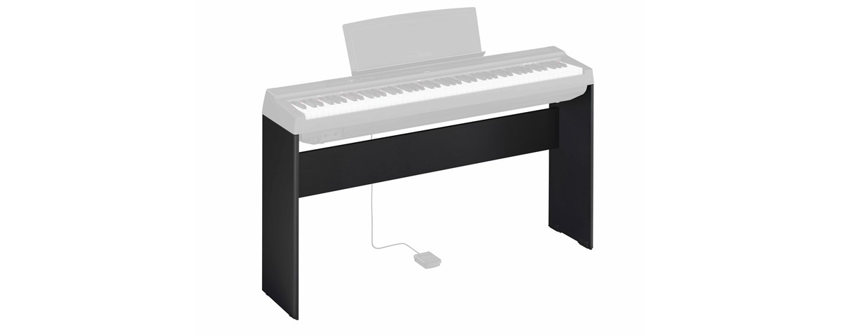 musikzentrum haas yamaha l 125b st nder f r p 125b. Black Bedroom Furniture Sets. Home Design Ideas